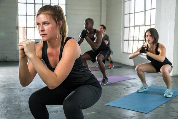 短時間・高強度の運動は減量効果を高める? Newsphere