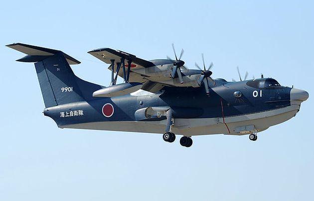 Toshiro Aoki (www.jp-spotters.com) / WikipediaCommons