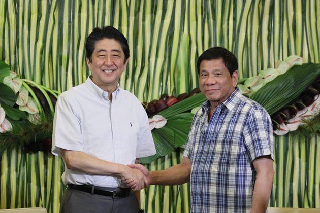 出典:首相官邸ホームページ